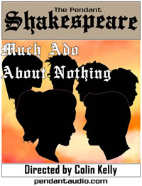 much ado about nothing commentary Much ado about nothing by william shakespeare  an essay discussing  performance options on both stage and screen, and a commentary.