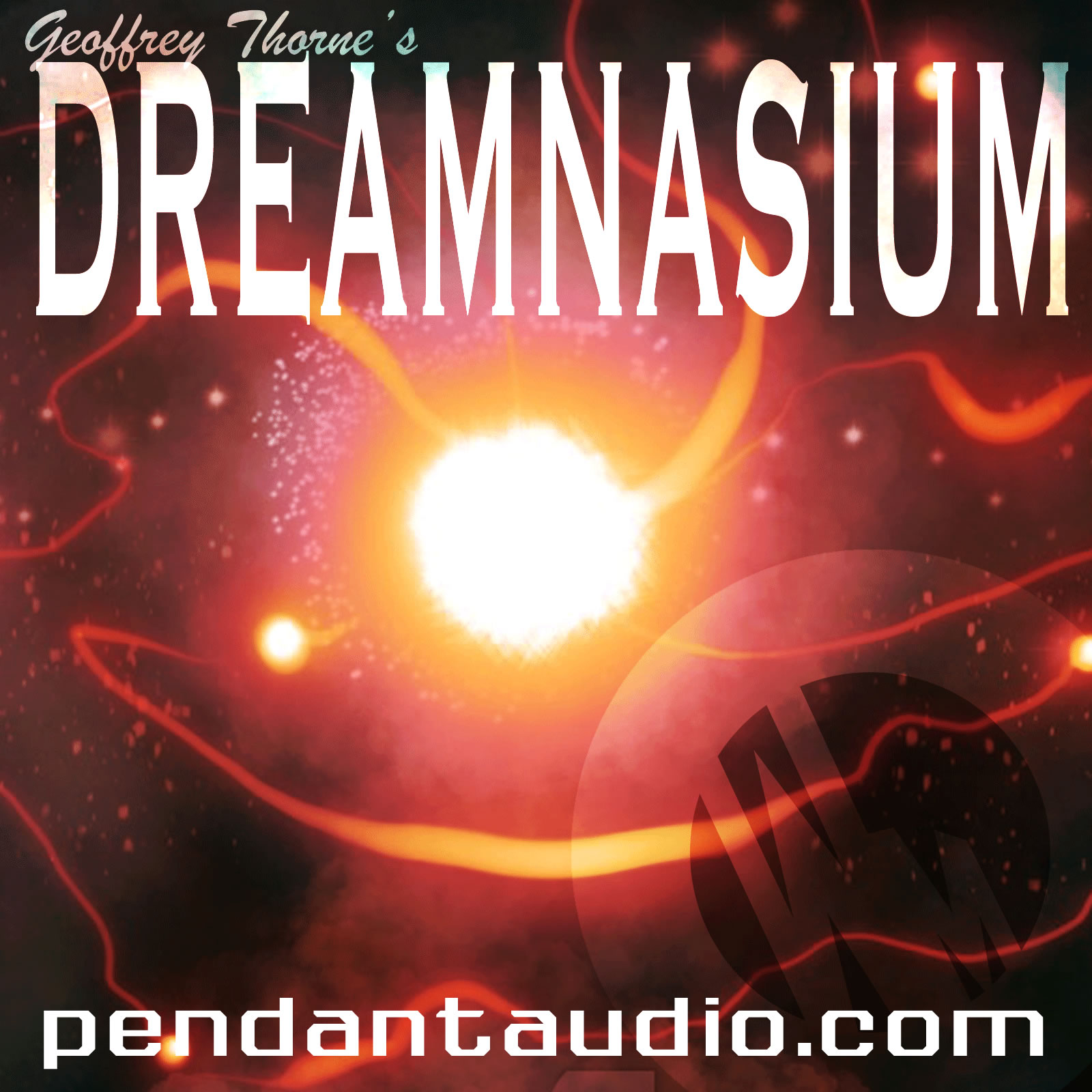Dreamnasium sci-fi audio drama anthology Podcast