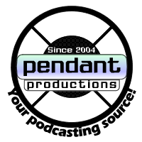 Pendant Audio podcast radio dramas