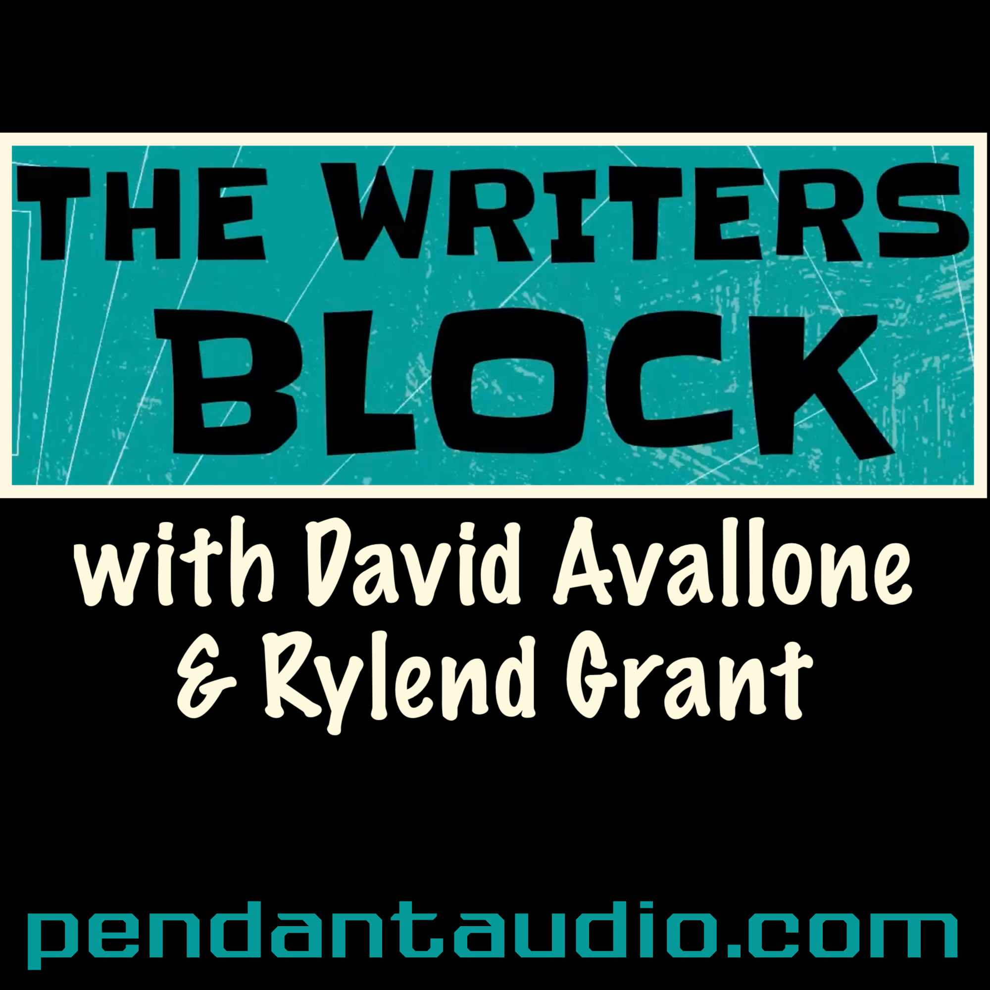 The Writers Block cover art
